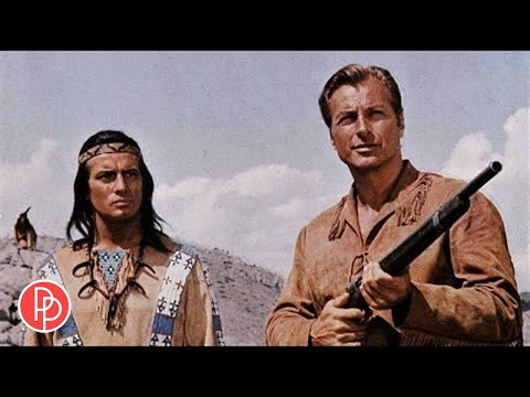 Dj Congano-Winnetou.mpeg from YouTube · Duration:  4 minutes 4 seconds