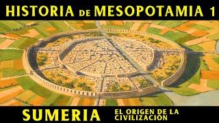 MESOPOTAMIA 1: Sumeria y la edad de los metales