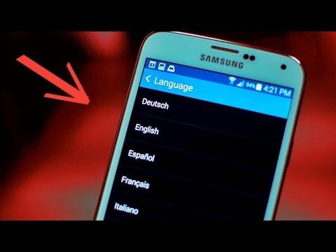 🌐Как поставить русский язык на Андроид без Root прав?