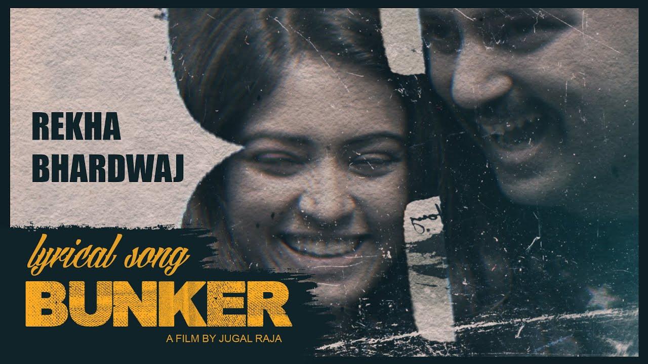 Lyrical: Laut Ke Ghar Jaana Hai | BUNKER | Rekha Bhardwaj |Jugal Raja| Kaushal M,Abhijeet S