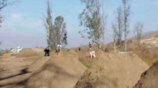 BMX 2004 - Pedley Train