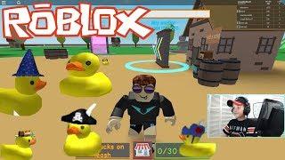 Duck Business / Duck Squad Simulator Roblox! Roblox Adventures