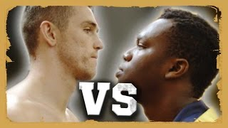 THE BIG FIGHT: KSI VS SMITH