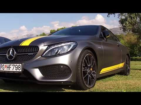 Mercedes Benz Ljetopis Automotive Global Citizen Forum Sveti Stefan 2017