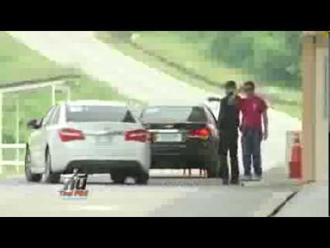 เจ้าของรถโวย ทดสอบเชฟครูซวันแรก