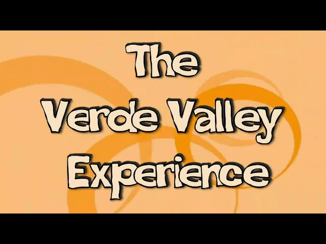Verde Valley Experience March 22 2018