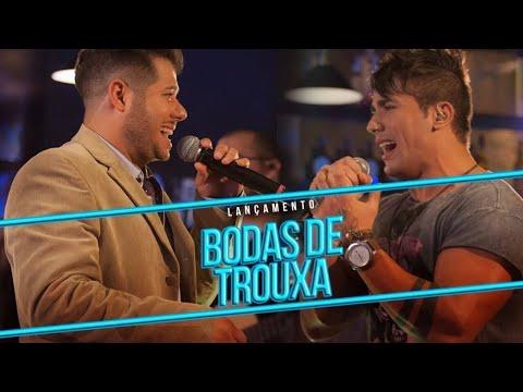Hugo & Tiago - Bodas de Trouxa (CLIPE OFICIAL)
