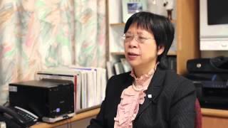 COPD Post Discharge Mandarin Breathing Techniques Dr. Susan Kwan