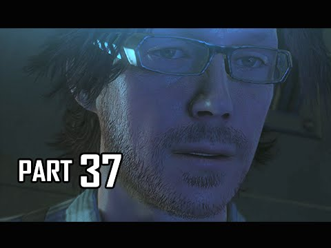 Metal Gear Solid 5 The Phantom Pain Walkthrough Part 37 - Battle Gear (MGS5 Let's Play)