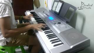 รักกันเมื่อยังหายใจ - Piano cover by small cat