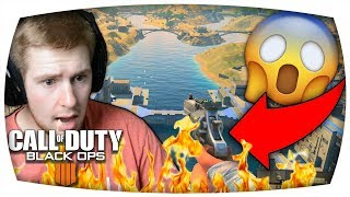 THE *WORST* PLAYER IN BLACK OPS 4 BLACKOUT... (Black Ops 4 Blackout Gameplay)
