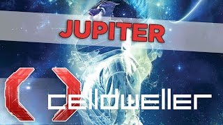 Celldweller - Jupiter