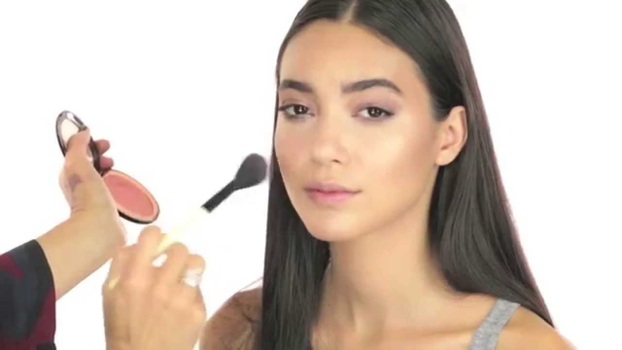 Download Makeup Look I did on Megan Fox for the Kid's Choice Awards 2014   Monika Blunder