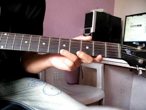 Dil Chahta Hai Theme (guitar cover) - YouTube