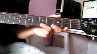 Dil Chahta Hai Theme (guitar cover)