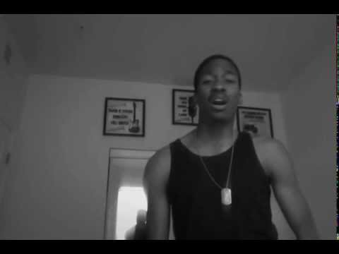 Nate Myles-Ariana Grande My Everything Cover