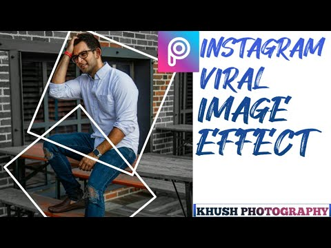 Make your pic awsome looking with this trick || full tutorial || khush photography thumbnail
