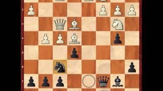 Система быстрого обучения игре в шахматы (укороченный вариант).