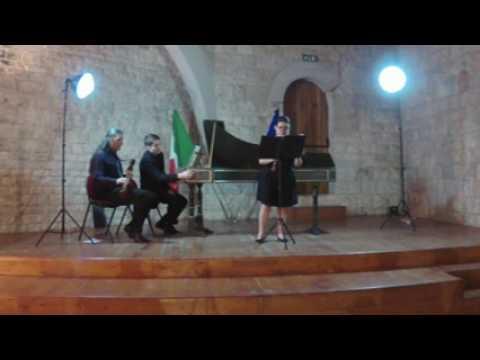 Tesori Musicali del Barocco