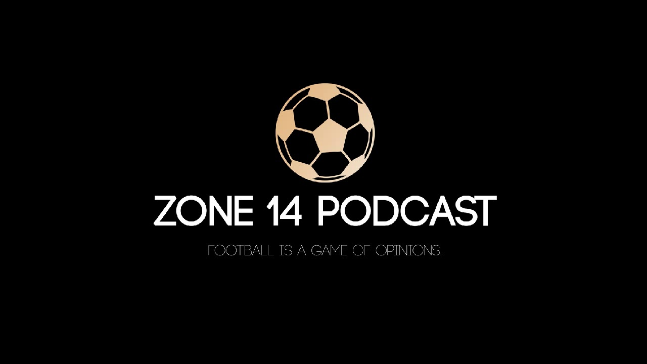 Download Zone 14 Podcast - Episode 1 - Youth Football and England