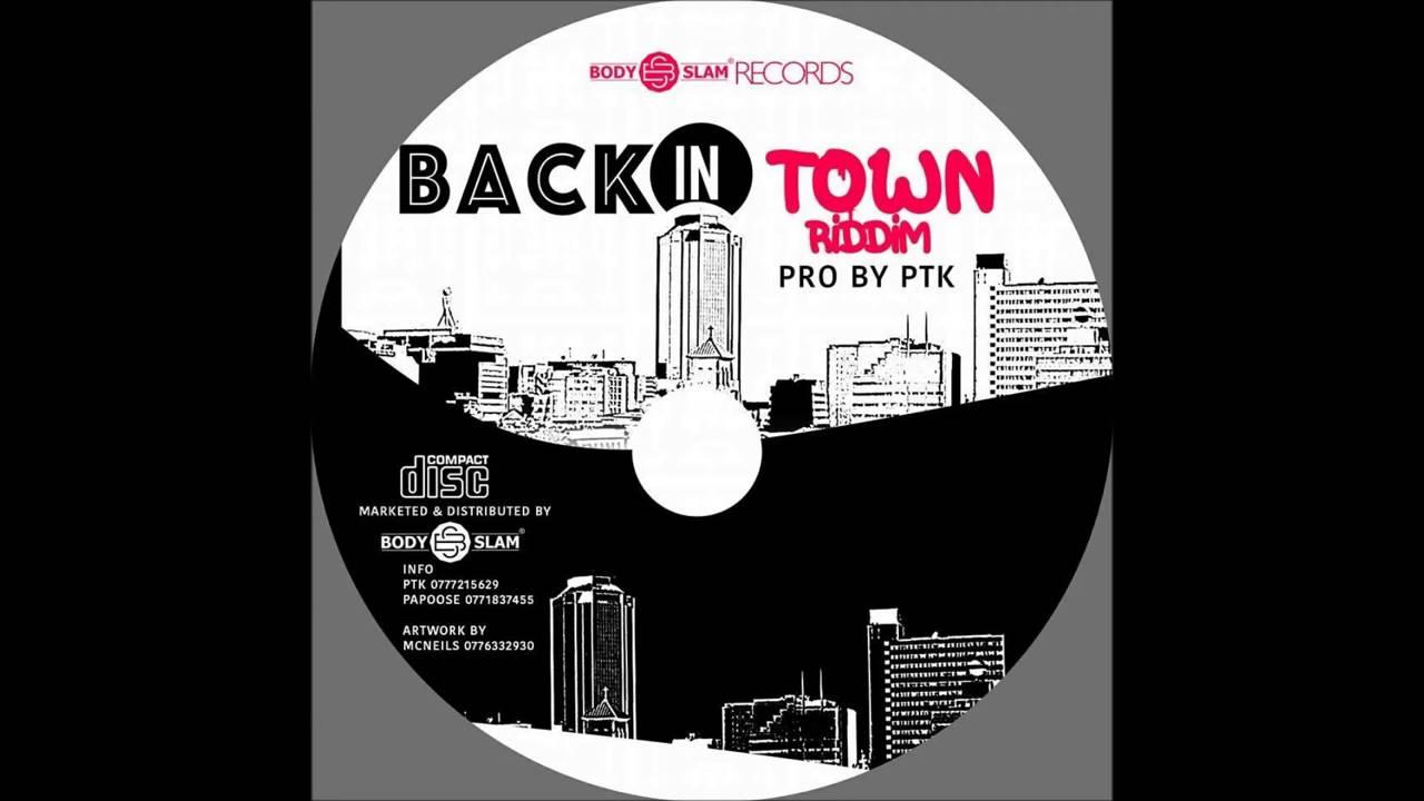 Download Maffcat   Nhamo Yedu Back In Town Riddim January 2016 Zimdancehall