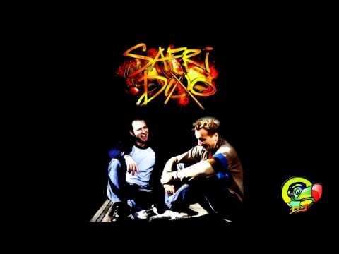 Safri Duo - Mini Mix 2008 (Greatest Hits)