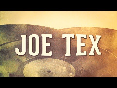 Joe Tex, Vol. 2 « Les idoles américaines de la soul » (Album complet)