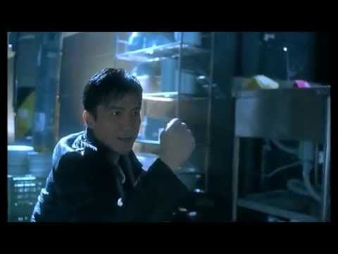 Tony Leung Fight Scene