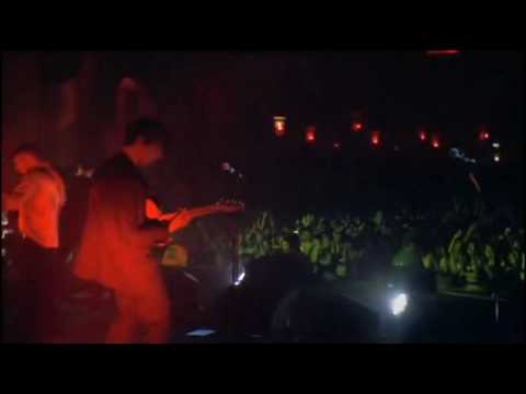 The Maccabees - Wall Of Arms @ Brixton Academy via Babelgum (One For Eeke)