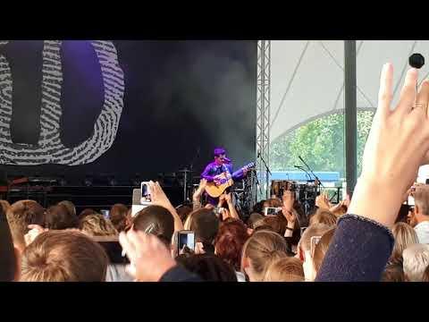 Medley Michael Patrick Kelly 07.07.2018 in Rostock