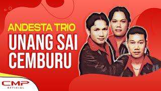 Andesta Trio - Unang Sai Cemburu (Official Music Video)