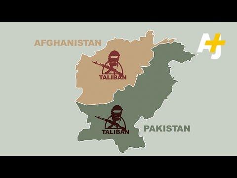 Pakistani Taliban Explained