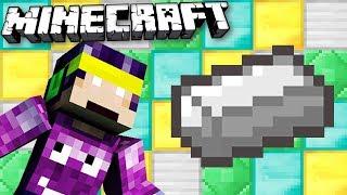 Ghici cat Iron ne trebuie pe Minecraft Captive!