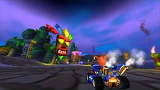 Dolphin Emulator 4.0.2 | Crash Nitro Kart [1080p HD] | Nintendo GameCube