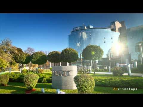 Киев 2011 (Kiev/Ukraine) on Timelapse