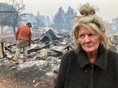 #CampFire: Cathy Fallon