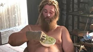 3 Best And 3 Worst Things About Fat Thor
