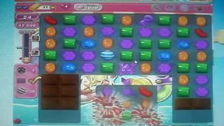 Candy Crush-Level 1030
