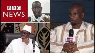 les révélations fracassantes de Clédor Séne, confirme BBC et parle de deal entre Macky Sall et ...