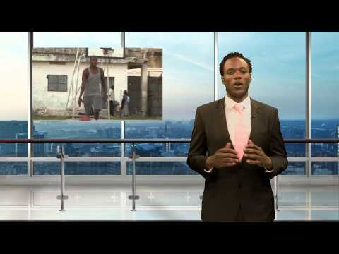 Sports News Africa Express: New Equatorial Guinea coach, Somalia basketball, Ghana football traning