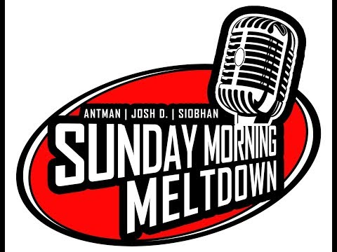 Sunday Morning Meltdown