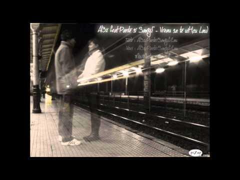 Al3x feat Pante si Samy.F - Vreau sa te uit (cu Lau)