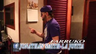 FARRUKO EN VIVO LIVE EN #CONNECTICUT EN FACEBOKK (JONATHAN SMITH-LA JOYITA)