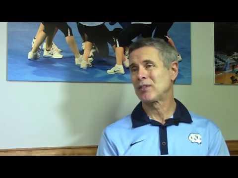 UNC Gymnastics as a platform for social change