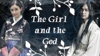 Video The Girl and the God - A Crossover - Yoo Seung Ho & Kim So Eun download MP3, 3GP, MP4, WEBM, AVI, FLV April 2018