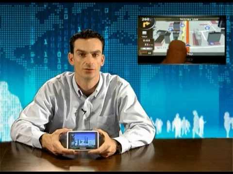 Benda Magnetic - בנדא מגנטיק  NOVOGO GPS G900 מכשיר ניווט