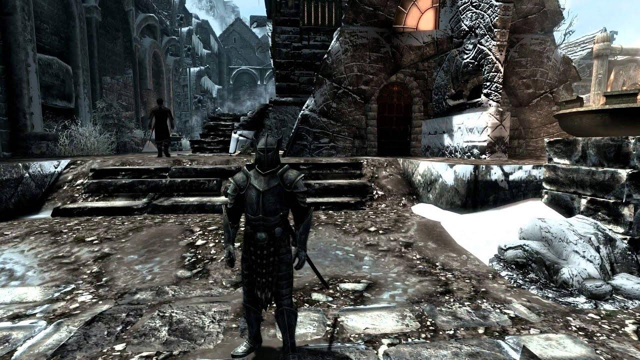 Skyrim shadow issues: Shadow bias scale