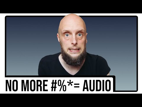 Get BETTER AUDIO For YOUTUBE VIDEOS Without Buying Expensive Stuff