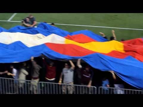 Pid Army Goal Celebration - 2011-06-18 Colorado Rapids VS LA Galaxy