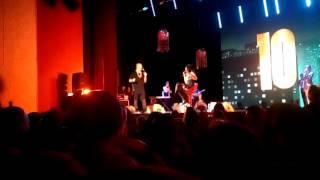 Потап и Настя песня Оли Поляковой